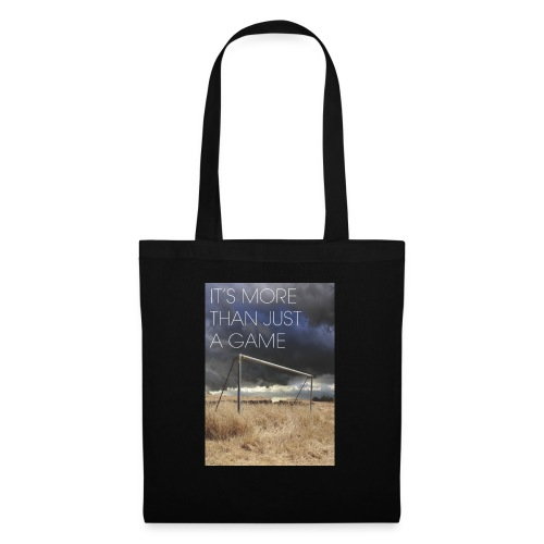 more - Tote Bag