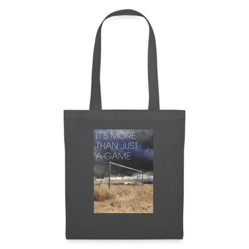 more - Tote Bag