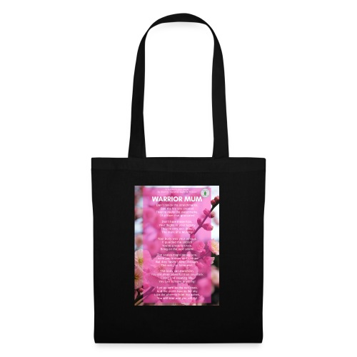 Mother's Day T-Shirt - Tote Bag