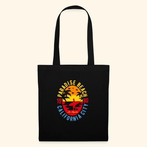Sunshine Paradise - Stoffbeutel