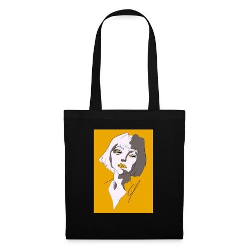 unfocused - Tote Bag