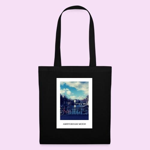 AMSTERDAM MOOD - Tote Bag