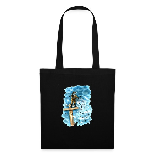 after the storm - Tote Bag