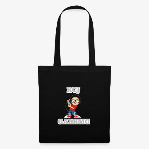 Cartoon RCJ-GAMING - Tote Bag