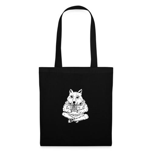 Wolfie McWolf - Tote Bag