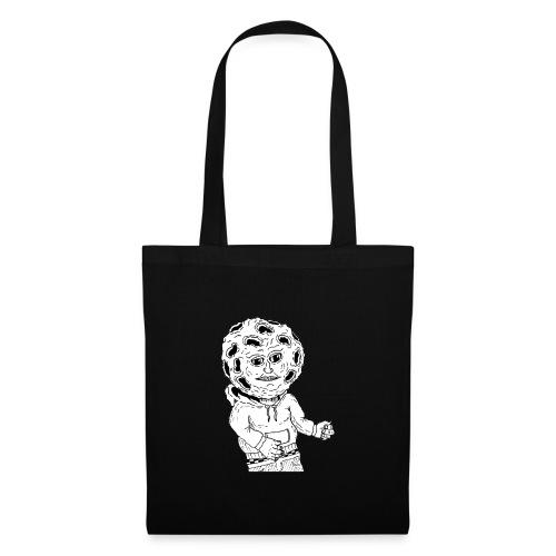 Big Chip - Tote Bag