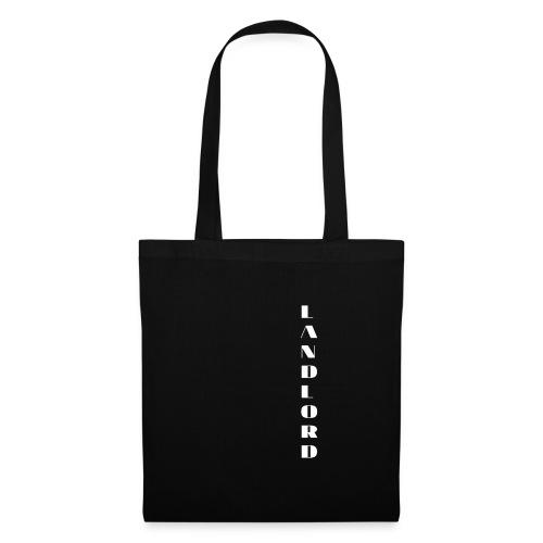 Landlord - Tote Bag