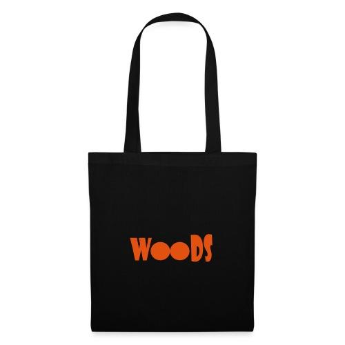 Woods - Tote Bag