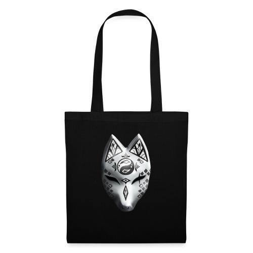 Fox Spirit Mask - Tote Bag