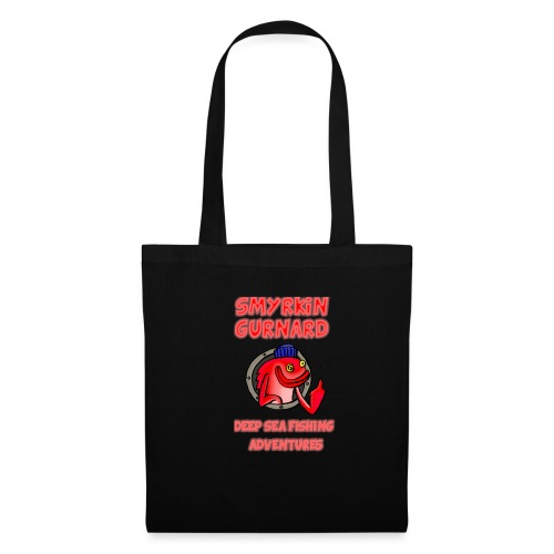 FISH T SHIRT2 - Tote Bag