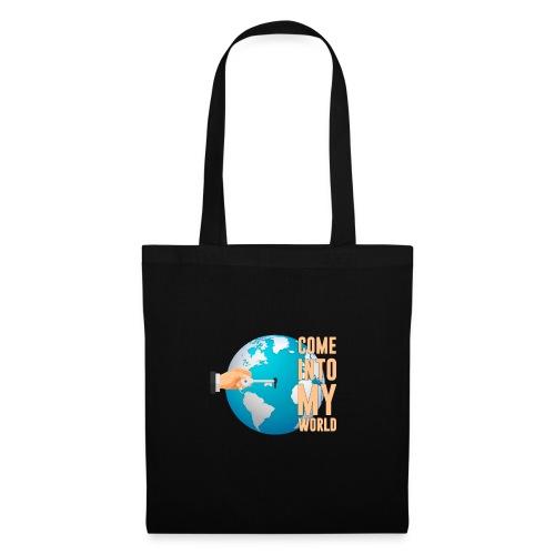 Caro cloth design - Tote Bag