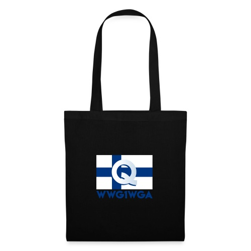 Suomi WWG1WGA - Kangaskassi