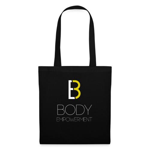 Body Empowerment Logo 4 - Tote Bag