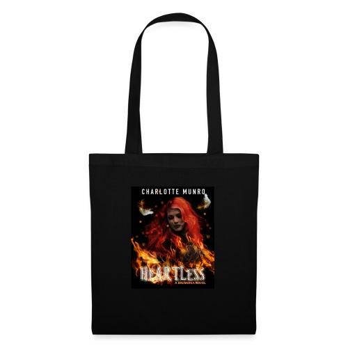 Heartless - Tote Bag