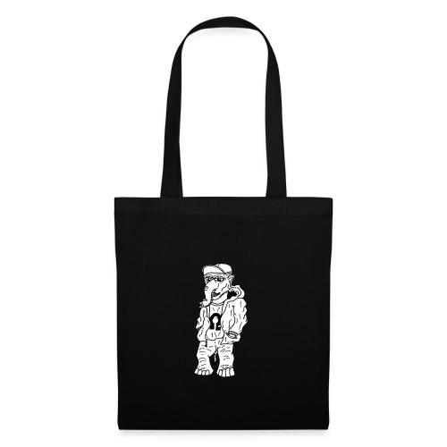 chad - Tote Bag