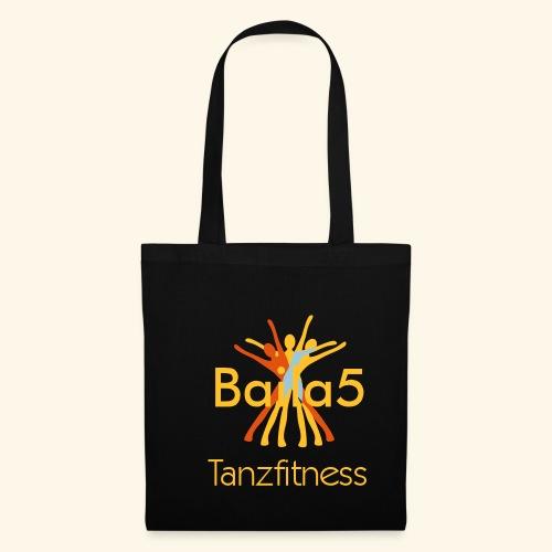 Baila5 Tanzfitness - Stoffbeutel
