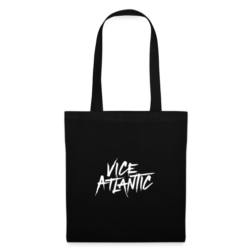 Vice Atlantic Logo - Stoffbeutel