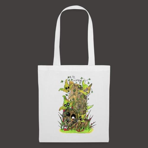 Ivy Death - Tote Bag