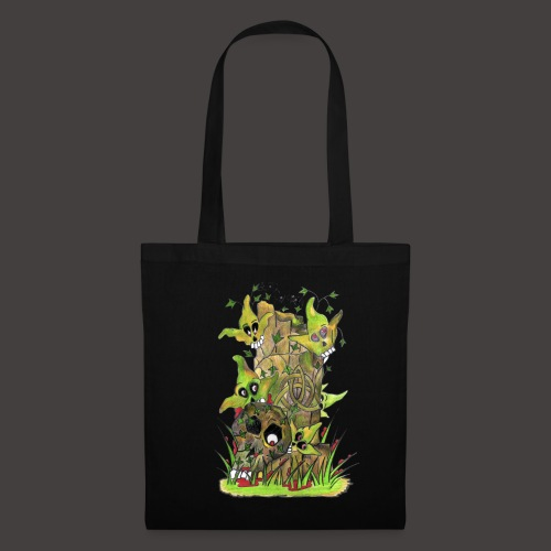 Ivy Death - Tote Bag