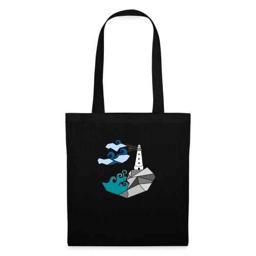 lighthouse - Stoffveske