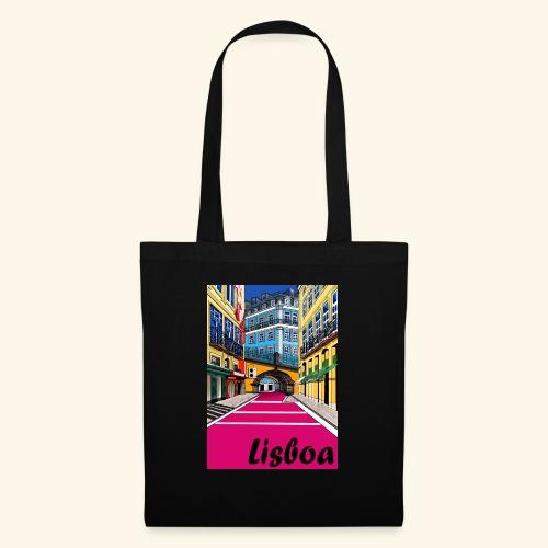 Lisboa - Tote Bag