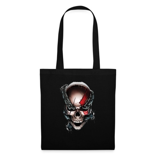 God of wars - Bolsa de tela