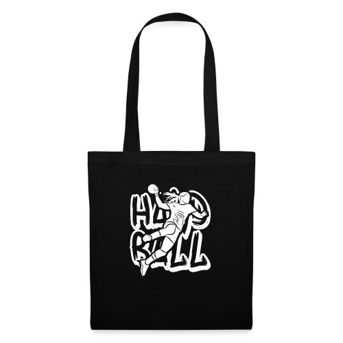 TAG HANDBALL F2 - Tote Bag