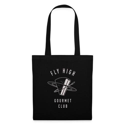 Space Cake - Tote Bag