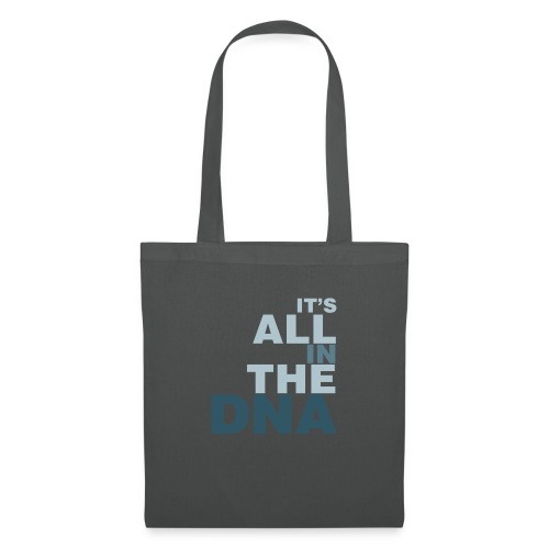 all_in_the_dna - Tote Bag