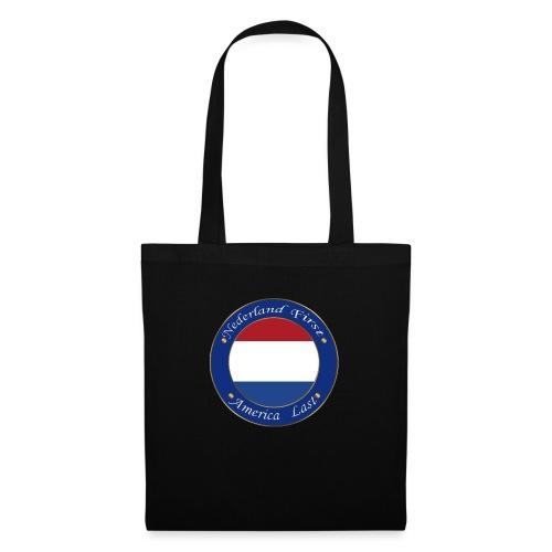 Nederland - Tote Bag