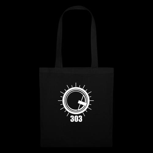 Push the 303 - Tote Bag