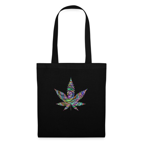 marijuana 2756799 1920 - Stoffbeutel