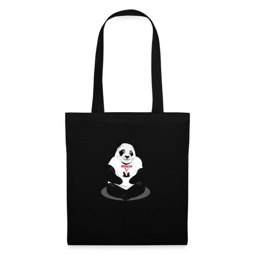 panda hd - Tote Bag