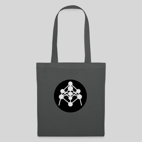 Atomium - Tote Bag