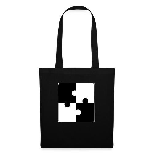 jigsaw - Tote Bag