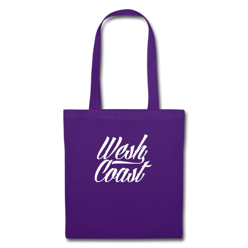 Wesh Coast - Tote Bag