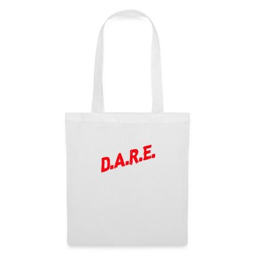 Dare shirt Serena Williams' Husband - Tote Bag