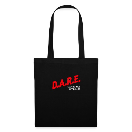 Dare shirt Serena Williams' Husband - Tote Bag
