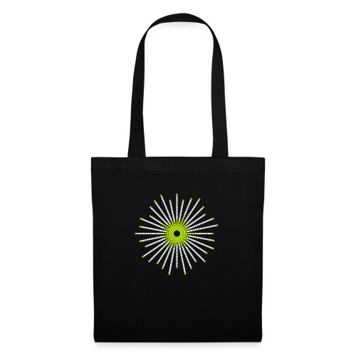 fancy_circle - Tote Bag