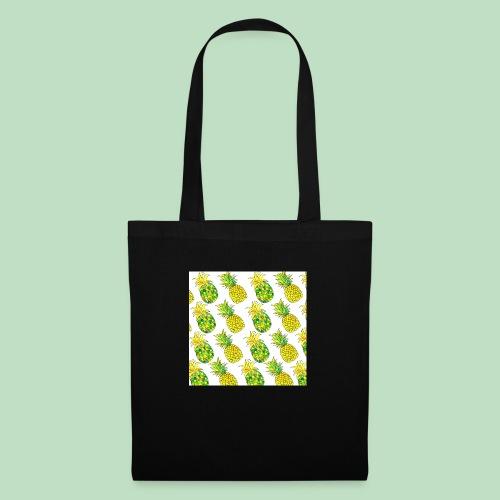 Pineapple Fantasy - Borsa di stoffa