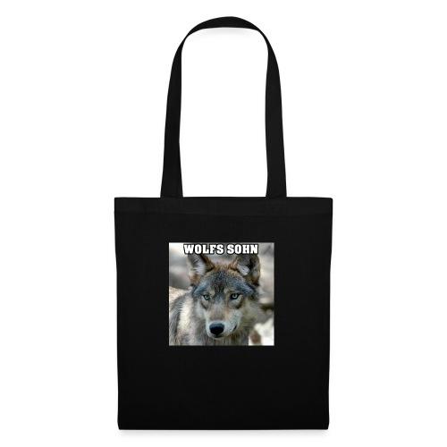 Wolf Logo Serie ( BETA V1.0) - Stoffbeutel