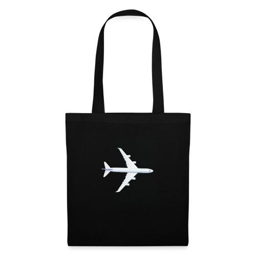 Avionazo - Bolsa de tela