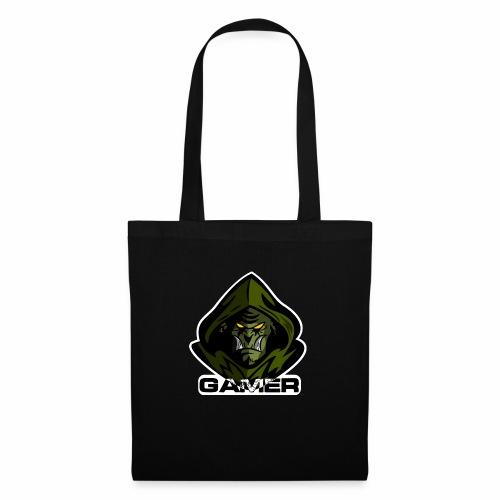 Orco Gamer - Bolsa de tela