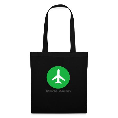 Mode Avion - Tote Bag