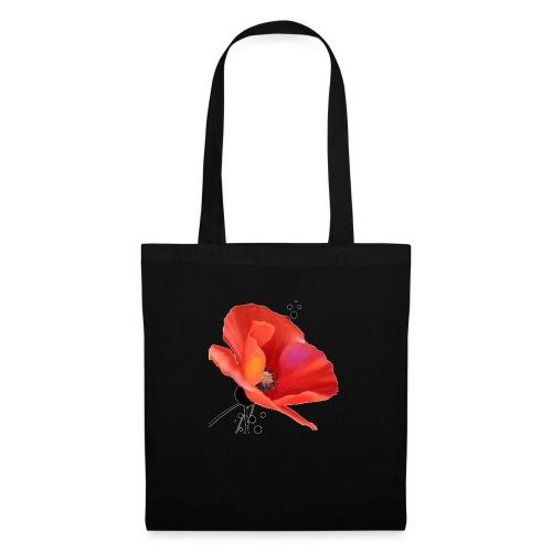 Coquelicot - Tote Bag