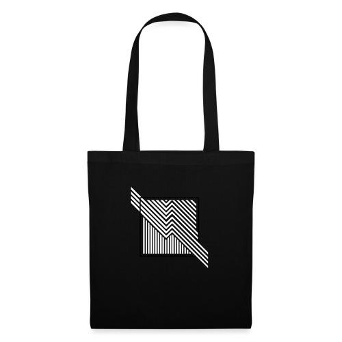 Lines in the dark - Tote Bag