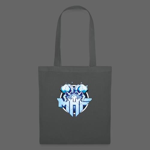 MHF New Logo - Tote Bag