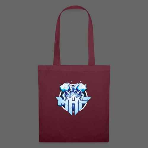 MHF New Logo - Tote Bag