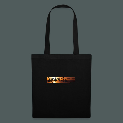 Camiseta KizzBass (Diseño Verano) - Bolsa de tela