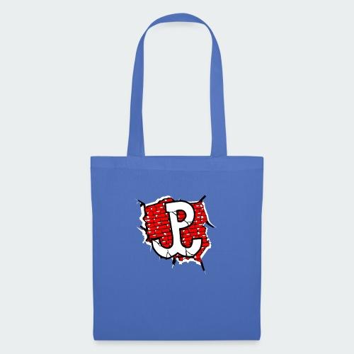 Męska Koszulka Patriotyczna Premium - Torba materiałowa